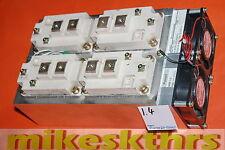 N Chanell IGBT Transistor Modul 1200V 550A  .......I. 4*... BSM400GA120DN2