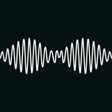 Arctic Monkeys - AM - 180gram Vinyl LP & MP3 Download *NEW & SEALED*