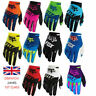 FOX Glove Racing Motorcycle Gloves Cycling Bicycle MTB Bike Riding KTM TLD