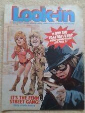 November Children's Look - In Magazines