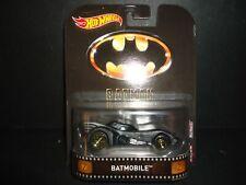 Hot Wheels Batmobile Batman DMC55-956A 1/64