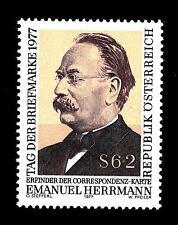 AUSTRIA - 1977 - Giornata del francobollo