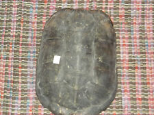 SnappingTurtle Shell 13 x 13 inches,Science Biology,Snapper,Reptile mancave