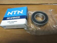 NTN Sealed Ball Bearing 6004LLB/5C (20mm x 42mm x 12mm)