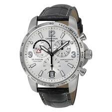 Certina DS Podium GMT Stainless Steel Mens Watch C001.639.16.037.00