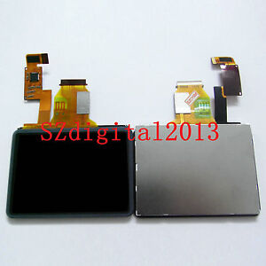 LCD Display Screen For Canon EOS 650D Rebel T4i Kiss X6i 700D Kiss X7i Rebel T5