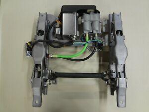 66-72 IMPALA CAPRICE GM 4-WAY POWER BUCKET SEAT TRACK LARGE BENCH MOTOR! NICE!
