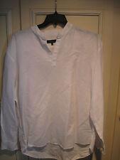 Linen Long Sleeve NEXT Casual Shirts & Tops for Men