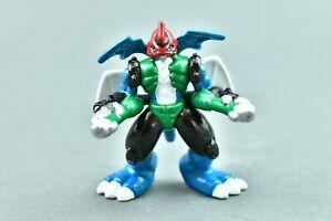 Digimon Paildramon Palidramon Bandai Mini H-T Figure