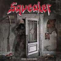 Squealer - Behind Closed Doors NEW CD
