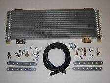 Tru-Cool Max Transmission Oil Cooler - Heavy Duty 40,000 GVW + Low Pressure Drop