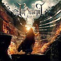 Cor Scorpii - Ruin [CD]