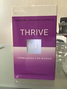 Thrive Lifestyle Capsules