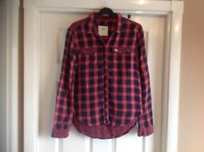Women's Abercrombie & Fitch Shirt Size Small