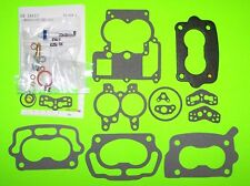 "Rochester Carburetor Kit 66 - 71 Jeep 225 & 350 69 - 71 Chevy 307""  2 bbl 15463"