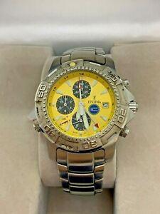 Festina Letour De France Men's Wristwatch (6599)
