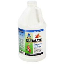 Hikari Ultimate Pond Water Conditioner 64 oz