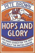 Hops and Glory: One man's search for the beer that built the British Empire, Pet