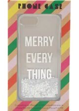 Iphone 6/7/8 Case , Merry Every Thing ,HOLIDAY, CHRISTMAS gift