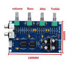 AUDIO Tone Board NE5532 Tuning Board Music Adjustment High Bass HIFI