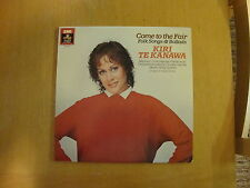 Kiri Te Kanawa – Come to the Fair EMI DS38097