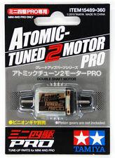 Mini4wd Atomic Tuned 2 Motor Pro Item 15489 Tamiya