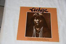Cochise Rauchzeichen FolkFreak FF 1004