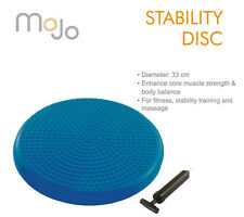 MoJo Stability Balance Trainer Disc Fitness Exercise Abs Core 2019 Model Rehab