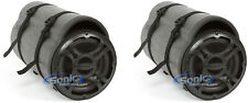 "2) Bazooka Bt8024Dvc 8"" Car Audio Subwoofer Passive Tube Stereo Bass Enclosure"