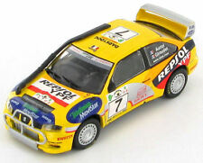 Seat Cordoba WRC #7 Safari Rally 2000 1:43