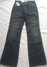 TAKE-TWO Damen Jeanshose LUCAS Blue Denim Gr. W31-L34