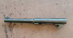 Nambu type 14 barrel