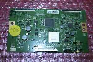 PANASONIC TX-65FX700B TCON PCB - 6870C-0757A