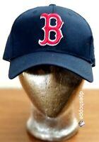 New MLB Boston Red Sox OC Sports Stitched Baseball Hat Cap Adult Adj Strapback