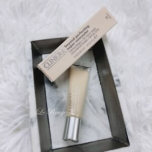 Clinique Beyond Perfecting Super Concealer Very Fair 02 Full Size New