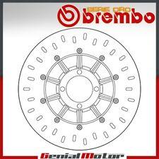 Disque Frein Fixer Brembo Serie Oro Anterieur pour Bmw K 75 S 750 1993 > 1996