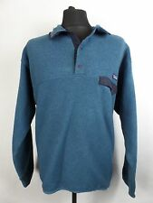 Patagonia SYNCHILLA Snap-T Fleece Top | Mens L | Jacket Vintage Pullover