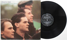 Element Of Crime - The Ballad Of Jimmy & Johnny LP FIRST 89 PRESS + PROMO FOLDER