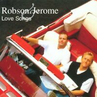 Robson And Jerome - The Love Songs (NEW CD)