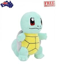 Pokemon Soft Plush Toy Squirtle