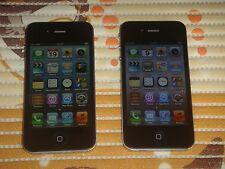 IPHONE 4 DE 16 GB PARA PIEZAS O PARA USARLO COMO UN IPOD PARA REPRODUCIR MP3-(3)
