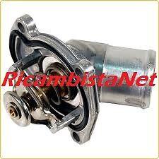 Termostato motore Opel Corsa D 1.2 16v Valvola Termostatica Z12XEP
