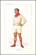 ROWERS  -  PACKET OF 50 REPRINTS  -  VANITY FAIR - ROWER - MR. B. C.  JOHNSTONE