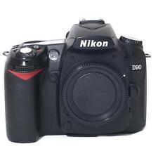 Nikon D90 12.3 MP DSLR Camera (Body Only)