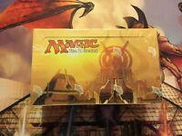 Magic the Gathering MtG: AMONKHET BOOSTER BOX FRENCH: FACTORY SEALED