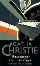 Paperback Books 1950-1999 Publication Year Agatha Christie