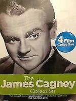 Giacomo Cagney - The Public Enemy / Bianco Calore/Roaring Twenties/The Fighting