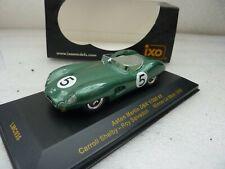 IXO REF LMC035 ASTON MARTIN DBR 1/300 N° 5 VAINQUEUR LE MANS 1959 NEUF EN BOITE