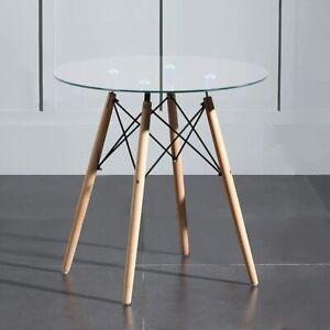 Tavolo Rotondo Vetro Acquisti Online Su Ebay
