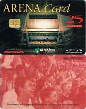 Arenakaart A016-02 25 gulden: Voorkant Arena